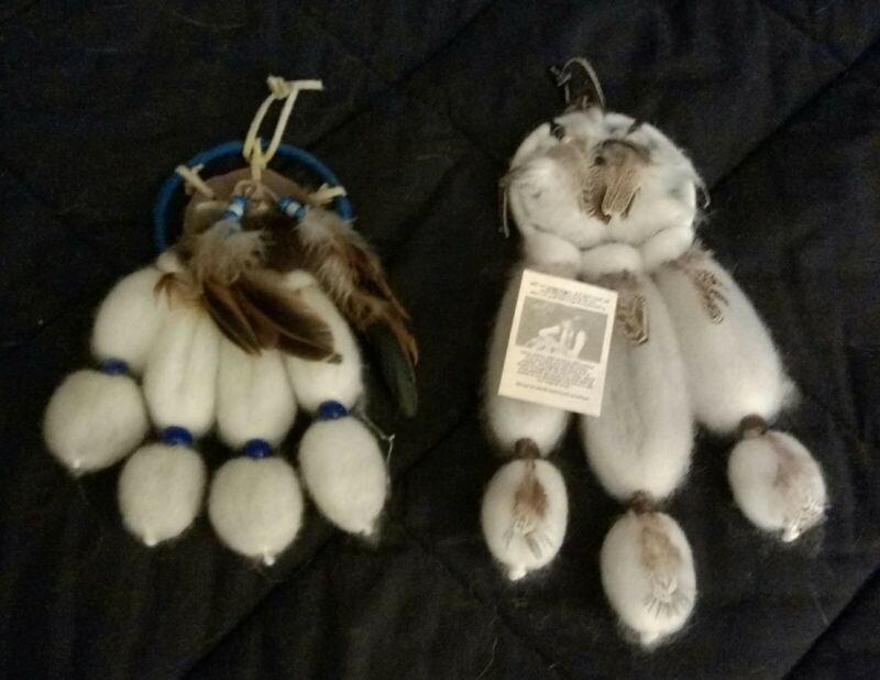 Native American mandella