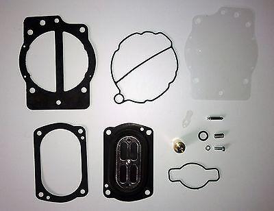 Kawasaki Carb Carburetor Rebuild Kit Keihin STX ZXi R Ultra 150