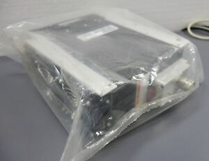 Applied Materials 0010 13627 Assy High Efficiency He Rf