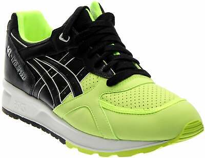 ASICS GEL-Lyte Speed  Casual Running Stability Shoes - Yellow - Mens