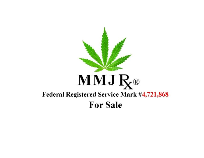 MMJRx® > price reduced to sell
