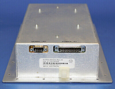 Thermo Scientific 97055-60322 Assy Rf Detector Dual Thermo