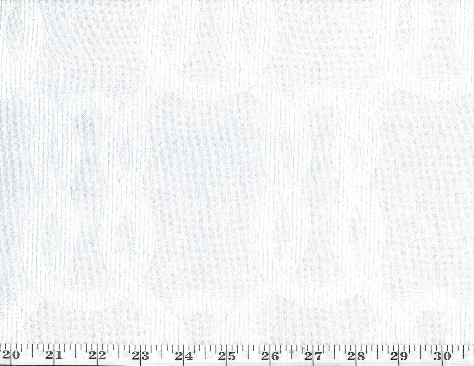 Sunbrella Outdoor Sheer Drapery Fabric Ralph Lauren R$164y S