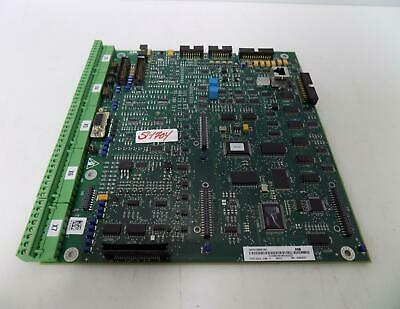 Abb Main Control Board Sdcs-con-4 Rev G