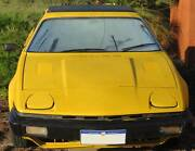 Triumph TR7 Roadster 1978 Shelley Canning Area Preview