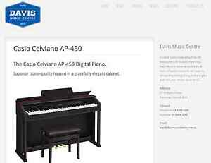 Digital Piano Port Melbourne Port Phillip Preview