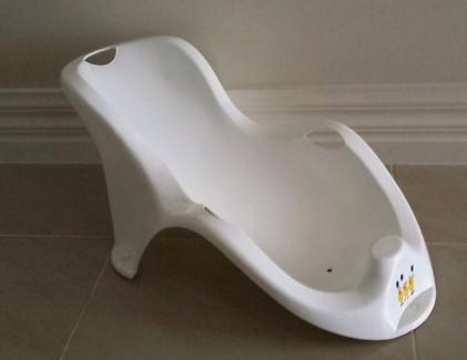 Primo baby bath seat