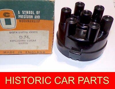 Ford Corsair 1.7 V4 From Oct 66 Genuine Intermotor Ignition Condenser