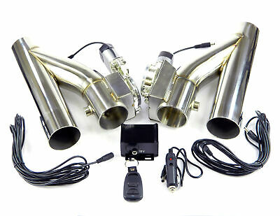 Dual / Duplex las Válvulas de Escape Acero Inox. / Eléctrico /...