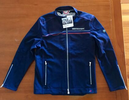 BMW MOTORSPORT JACKET XL NEW WITH TAGS