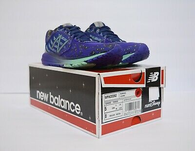 NEW RunDisney Women's New Balance WPACEDS2 Size 5 B Running Shoe Disney Sneaker