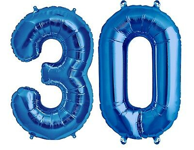 30th Anniversary Decorations (16