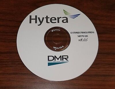 Hytera Rd98x Repeater Programming Software V8.05 Firmware Rd662 Rd962 Rd982