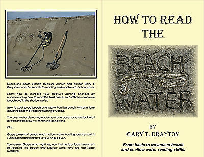 HOW TO READ THE BEACH AND WATER BOOK