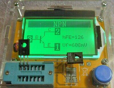 Mje340 Motorola Npn Transistor - Nte157 - New Lots Of 4 Each