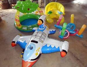 Childrens Pool / Garden Toys Nerang Gold Coast West Preview
