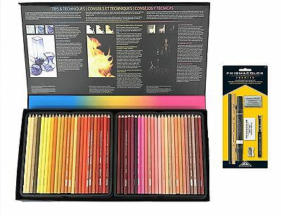 Prismacolor Premier Colored Pencils 150 count + Accessory Set