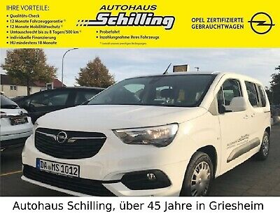 Opel Combo Life 1.5 Diesel  Edition