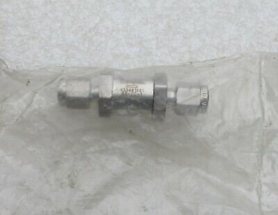 Swagelok 18 Tube Stainless Steel Ss Check Valve Ss-2c-1 Several Available New