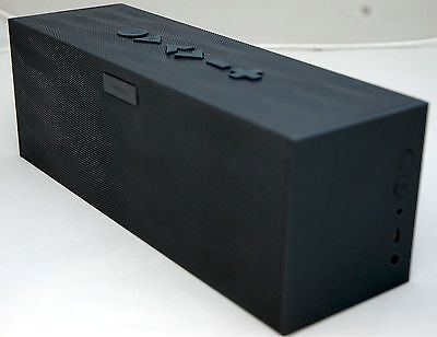 $88.96 - Jawbone BIG JAMBOX Wireless Bluetooth Speaker BLACK Portable Stereo Graphite -B-