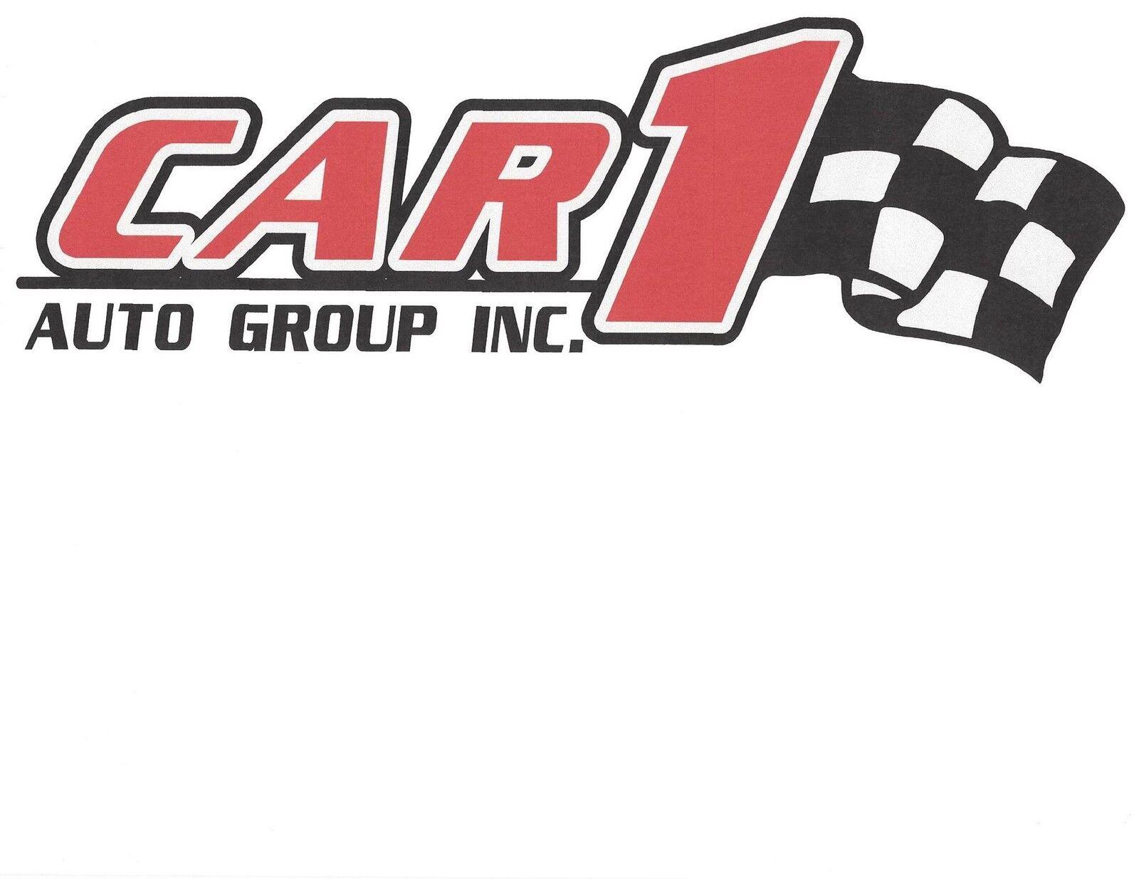 Car 1 Auto Group Inc.