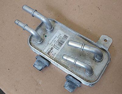 RANGE ROVER L405 2012 - ONWARDS 3.0 DIESEL FUEL RADIATOR CPLA-9N103-AA