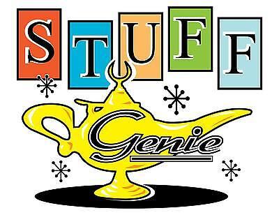Stuff Genie Emporium