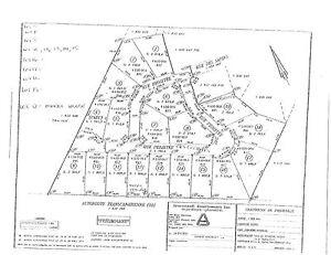 Terrain - à vendre - Vaudreuil-Dorion - 13029498