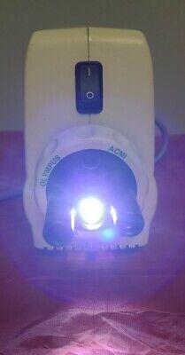 Welch Allyn Mfi Solarc Light Source