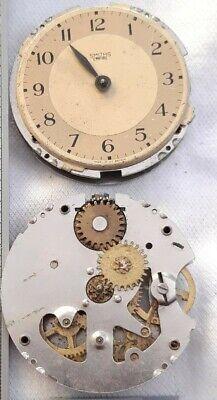 Smith's Empire Gents Pocket watch mvts *Repair / Good swinging Balances*