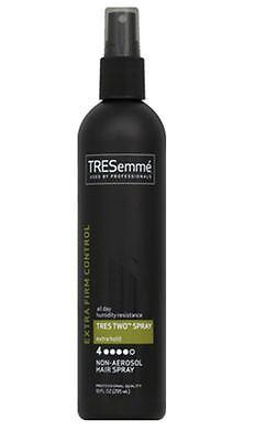 TRESemme Tres Two Non-Aerosol Hair Spray Extra Firm Control,