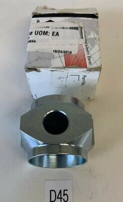 New Graco Pn 161-585 Valve Genuine Factory Parts Fast Ship 30 Day Warranty