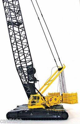Manitowoc 16000 Crawler Crane - kiewit - 1/50 - Twh 016-01029