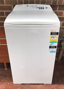 Fisher&Paykel Top Load Washing Machine The Basin Knox Area Preview