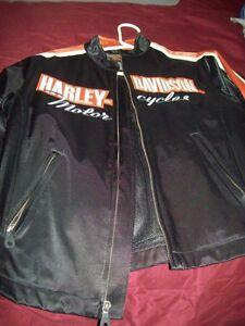 Harley jackets must go!!