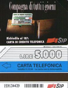 NUOVA MAGNETIZZATA GOLDEN 208 (C&C 1238) COMPAGNA CTG 12.94 MANTEGAZZA 5.000 LIR - Italia - L'oggetto può essere restituito - Italia