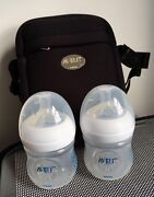 Bottle Bag AVENT Thermabag Black( New) Rivervale Belmont Area Preview