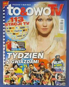 ELISHA CUTHBERT mag.FRONT cover no45 Poland Edward Norton, Adrien Brody - europe, Polska - Zwroty są przyjmowane - europe, Polska