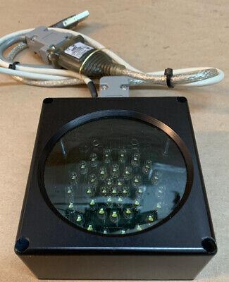 Rigaku Crystalmation Desktop Minstrel Dt Led Illuminator F003092-b