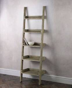 Ladder bookcase Marangaroo Wanneroo Area Preview