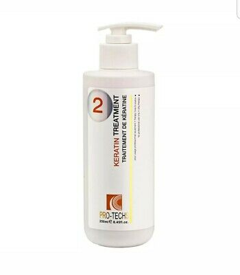 COMPLEX ORGANIC KERATIN For All type of hair + Clarifying D25