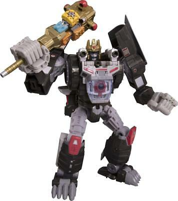 TAKARA TOMY TRANSFORMERS PP-43 POWER OF PRIMES THRONE OPTIMUS PRIMAL