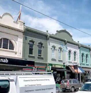 One or Two South Yarra Offices - Affordable & Flexible