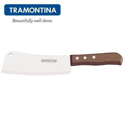 TRAMONTINA ® Küchenbeil Fleischerbeil Hackmesser Kochmesser 15cm 22233106 online kaufen