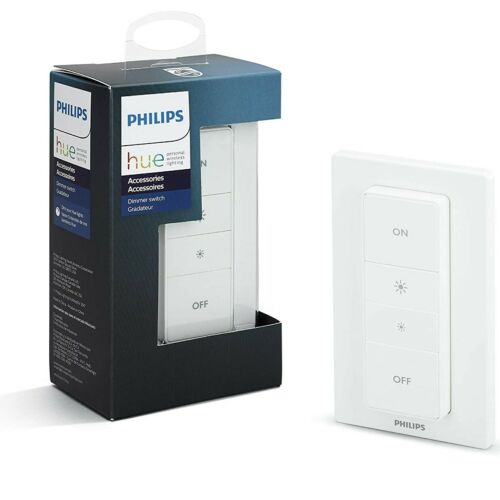 Philips Hue Wire-Free Smart Dimmer Switch