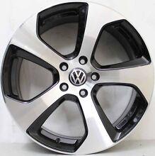 Volkswagen GTI mk7 style 18 inch wheels Dunlop tyre package Hurstville Hurstville Area Preview