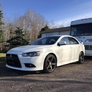 Mitsubishi Lancer GT for sale