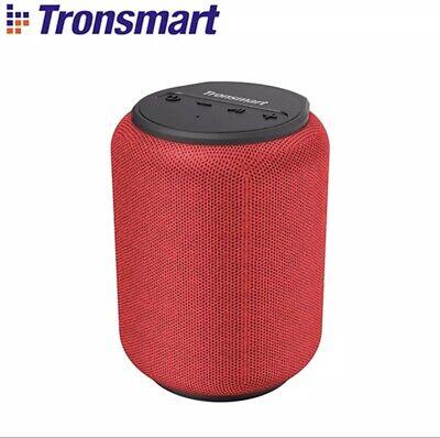 ALTAVOZ PORTATIL TRONSMART T6 MINI BLUETOOTH 5.0 15W IPX6 TWS STEREO 360º...