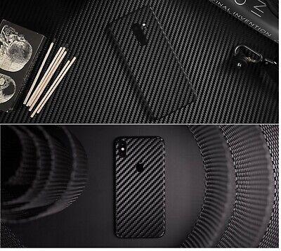 Black Carbon Fiber Hydrographic Film Water Transfer Print Aqua 0.52m Fast Us
