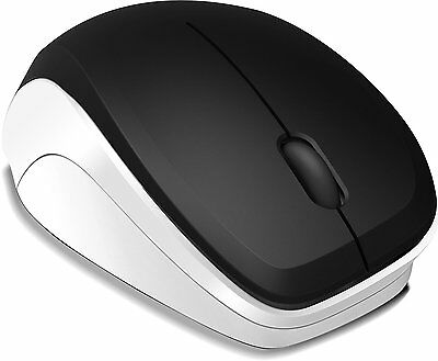 SPEEDLINK LEDGY 3-Tasten-Maus kabellos Mouse PC Funk wireless Maus E15-790764